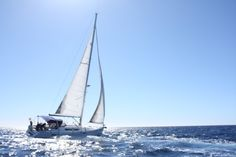 Sailing in #Tenerife #excursions
