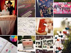 10 Clever Guestbooks That Look Nothing Like Guestbooks