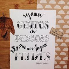 Gratidão sempre  .#typespire #goodtype #thedailytype #thedesigntip #handlettering #lettering #typography #typeveryday #handmadefont #creativity  #design #byalinealbino #frases #quotes