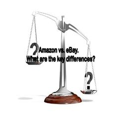 Amazon vs. eBay. What are the key differences? Amazon and eBay are among the world famous companies and sites that sell products online and provide services to buyers and sellers, but each of these sites has its own process and method of service. Which are different from each other and each has advantages for its users and buyers. These two sites have been operating since 1995 and have been competing with each other to improve their business process and gain user satisfaction. Before…