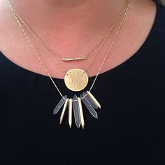 We SERIOUSLY cannot wait for this sneak peek to launch (Coming 1/13). #stelladotstyle   Stella & Dot