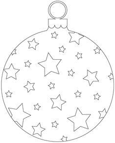 *round ornament 3