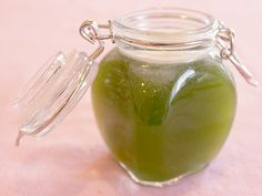 Make your own Cucumber-Honey Face Toner!