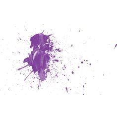 Designer Clothes, Shoes & Bags for Women Watercolor Splatter, Paint Splatter, Splash Watercolor, Paint Stain, Big Canvas, Tattoo Inspiration, Purple, Artwork, Painting