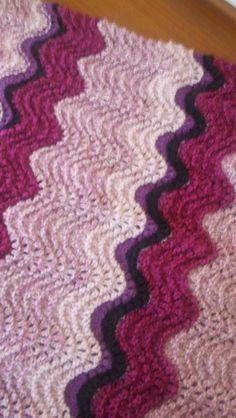 Ava's blanket Crochet Afghans, Ava, Hands, Crafty, Blanket, Sewing, Blankets, Dressmaking, Baby Afghans