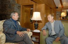 About Camp David: Aspen Lodge - The President's Cabin at Camp David