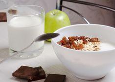 6 diétás desszert, ha nem akarsz lemondani az édességről   Mindmegette.hu Cereal, Food And Drink, Pudding, Drinks, Cukor, Cooking, Breakfast, Desserts, Drinking