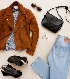From 1873 to now. Personal style has changed through the decades, but one constant has been the 501 Jean. #LiveInLevis