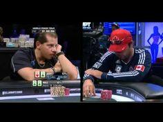 "The World Poker Tour (WPT), Season 10 Episode 03 @ "" The Bicycle Casino, California"", Video"