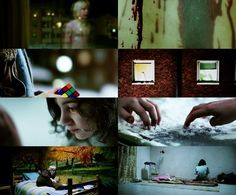 Let the right one in   Film Stills