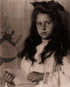 Katherine - Alfred Stieglitz