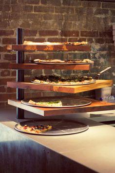 North of Brooklyn Pizzeria — MRDK