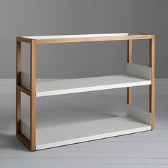 Buy Case Lap Low Shelving Units Living Room Furniture Range Online at…