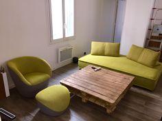 casa al mare roche bobois style divano escapade. Black Bedroom Furniture Sets. Home Design Ideas