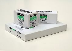 Ilford HP5 Plus in 35mm, medium format and sheet film.