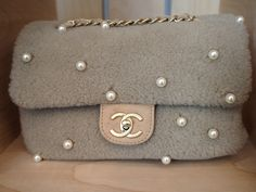 Chanel Bags and Accessories for Fall 2014