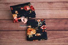 Navy, Orange, and Red Floral Jersey Knit Wraps Newborn Posing, Newborn Photography Props, Newborn Photo Props, Newborn Photos, Baby Photos, Knit Wrap, Floral Tie, Headbands, Wraps