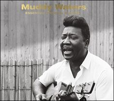 Muddy Waters: Essential Original Albums - Muddy Waters, guitar & vocals. James Cotton, harmonica. Otis Spann, piano. Willie Dixon, bass. Francis Clay, drums, & others. - Daedalus Books Online