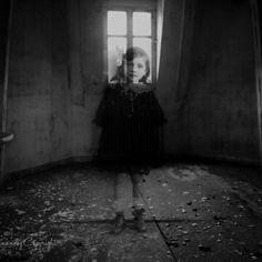"Série ""ghost"", by Aurélie Taillepied"