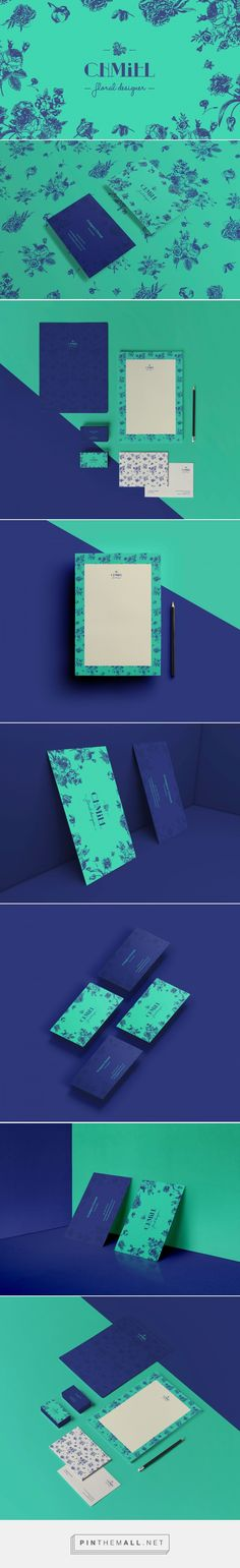 CHMIEL on Behance | Fivestar Branding – Design and Branding Agency &…