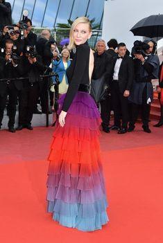 Το Φεστιβάλ Κινηματογράφου των Καννών είναι ένα υπέροχο Cate Blanchett κόκκινο χαλί – Fashion | Food | Travel