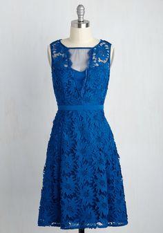 Midweek Marvel Dress, #ModCloth