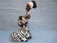 figurines ladies african - Buscar con Google Snow White, Sculptures, Carving, Disney Princess, Disney Characters, Google, Templates, Craft, African Women