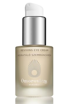 Eye creams can be the way to achieve that youthful and rested appearance you want. Not only do they help banish wrinkles, dark shadows, fine lines but they minimise puffiness and bags, too. So, we've tried and tested the best buys to help you find your dream cream.As the skin around your eyes is 40% thinner is than the rest of the face, it's the area that's most vulnerable to signs of ageing so it's super-important to treat your eyes with special care and make sure you're using the right…