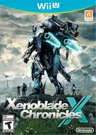 [GameStop] Xenoblade Chronicles X (Wii U) ($21.97)