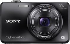 Sony DSC-WX150 [       18.2 Megapixels      10x Optical Zoom and 40x Digital Zoom      Exmor R CMOS Image Sensor       Free :4 GB SD Card + Carry Case ] [ Our Prices : Rs. 12700 ] [ You can buy here : http://www.thecameraboutique.com/Products/Anil-Radio-House-Cameras-Point--Shoot/Sony/Sony-DSC-WX150/pid-2205783.aspx ]