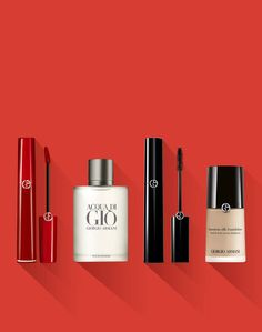 Newsletter Subscription: Enjoy member-only privileges and have the world Armani fragrance and beauty delivered to your inbox. Armani Makeup, Armani Beauty, Armani Fragrance, Newsletter Subscription, Moisturizer With Spf, Skin Firming, Liquid Lipstick, Glowing Skin