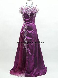 Abendkleid Brautkleid 2017 Ernestine
