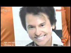 Raphael en Moscu (TVE). 09/11/2012
