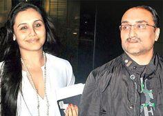 Princess of Rani and Aditya Chopra, Adira, gets her Paris Visa : MagnaMags