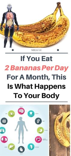 If You Eat 2 Bananas Per Day For A Month, This Is What Happens To Your Body Health Tips For Women, Health Advice, Health Care, Women Health, Mental Health, Herbal Remedies, Health Remedies, Natural Remedies, Gout Remedies