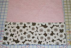 Cluck Cluck Sew: Changing Pad and Wipes Holder Tutorial
