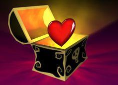 O Tesouro do Coração | Pregações e Estudos Bíblicos