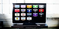 iTunes Radio and AirPlay from iCloud comes to Apple TV – Download the Latest Software Update