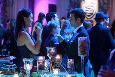 "S1 Ep17 ""Moon Over Bourbon Street"" - Peta Sergeant as Francesca and Elijah"