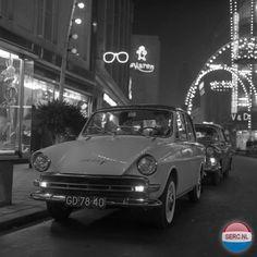 Demer Eindhoven (jaartal: 1960 tot 1970) - Foto's SERC