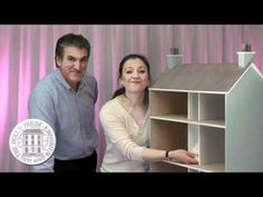 QuickStyle Masterclass from The Dolls House Emporium