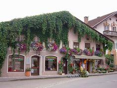 Oberamergau, Germany