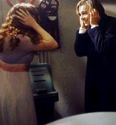 Leonardo Dicaprio Kate Winslet, Young Leonardo Dicaprio, Leonardo And Kate, Titanic Photos, Leo And Kate, Jack Dawson, Titanic Movie, Series Movies, Great Movies
