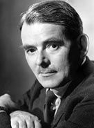 Frank Whittle, inventor of the jet engine