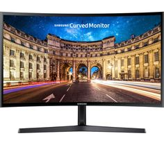 Shop for Samsung Curved Led Monitor - Hdmi, Vga, Black Gloss. Starting from Choose from the 4 best options & compare live & historic monitor prices. Gaming Computer, Best Computer, Gaming Setup, Computer Gadgets, Pc Setup, Room Setup, Smart Tv, Camcorder, Speakers