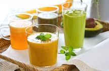 Safe juicing
