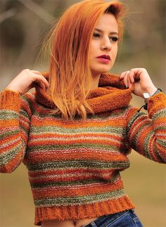 Bayan Triko Boğazlı Renkli Iıı   Modelleri ve Uygun Fiyat Avantajıyla   Modabenle