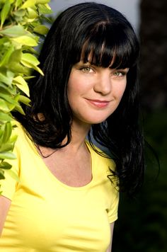 Pauley Perrette ~ she has a heart of gold. Her love for people extends beyond. She forgave enough that she was endangered again but refuses to blame anyone