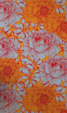 Rose Flower, Wallpaper http://www.camillameijer.com/