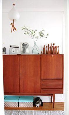 ▲ New in town ▼ Foto von Mitglied MiMaMeise #solebich #interior #interiordesign #highjboard #wohnzimmer #livingroom #skandi #scandi #scandinavian